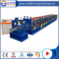 Z Shaped Steel Metal Purlin Forming Machinery