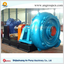 Horizontal Centrifugal Sand Extraction Mud Pumps