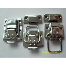 Hochwertiges Metallgepäck mit preiswertem Preis