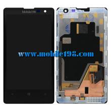 Pantalla LCD del teléfono móvil para Nokia Lumia 1020 Parts