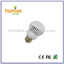 2014 China manufacturer 7W good quality led bulb lights