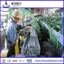 Barra de acero de alta resistencia a la tracción