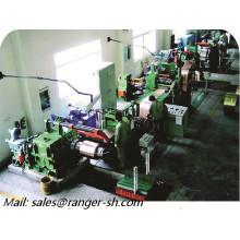 Slitting machine China supplier