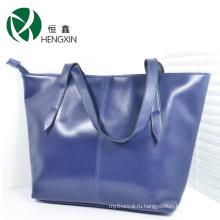 PU Ручная сумка с большой емкостью