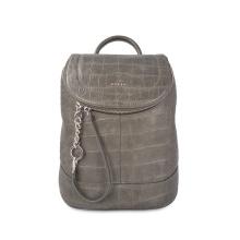 2019 Luxury Quality Genuine Crocodile Leather Small Backpack