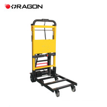 Stair climbing foldable utility cart sack truck stair climbing cart reviews