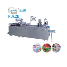 Fully Automatic (Paper PVC) Blister Packing Machine