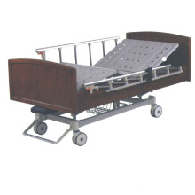 Hospital Use Luxurious Ward Bed