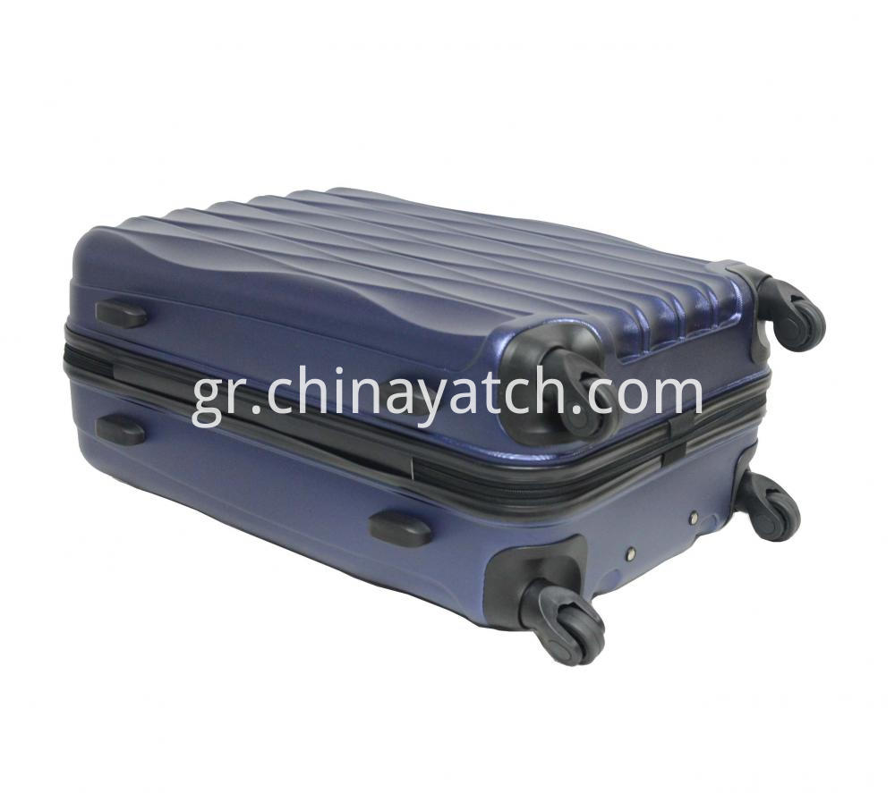 Ti Scratch Pet Luggage Set