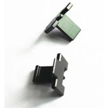 Pièces de Quadcopter de haute qualité dans l'usinage de commande numérique par ordinateur
