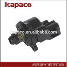 Válvula automática de controle de ar ocioso 1450A166 1450A132 para Mitsubishi LANCER OUTLANDER