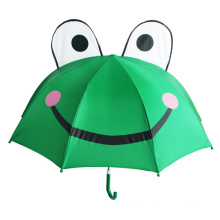 A17 small umbrella auto open umbrella kids
