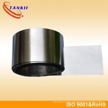 Nickel chrome foil(Ni80Cr20)Nickel alloy strip
