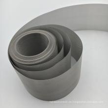 2 6m Breite 904L Edelstahl-Filtergewebe für marine Filterung