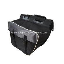 Outdoor 1680d Bicycle Double Rear Pannier Bag (HBG-057)