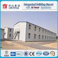 Casa pré-fabricada de baixo custo com certificação