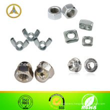 High Tensile Nuts for Machine