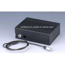 Car Safe Box, Car Storage Box Lock (AL-B919)