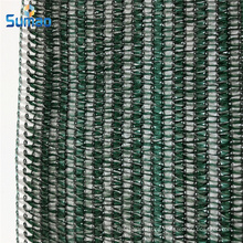 Changzhou Sumao supply HDPE car parking shade net with high quality