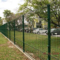 3D Mesh Fence Garden Fence Welded Mesh Fence
