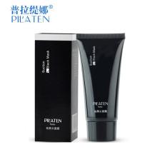 Skin Care Face Care Pilaten Nose Blackhead Remover Face Facial Black Mask Peeling Acne Treatments Mask Peel off 60g