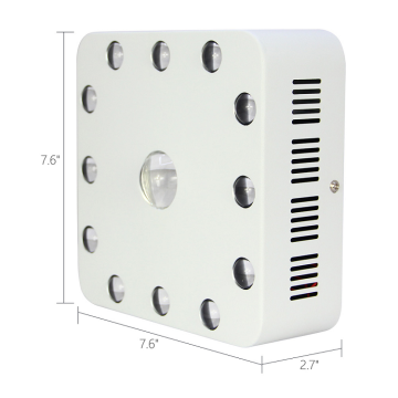 200W Pain Relief PDT LED Light Therapy Panel