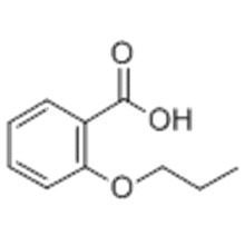 2-Propoxybenzoic acid CAS 2100-31-4