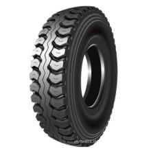 Annale LKW-Reifen 10.00r20 mit DOT-Zertifizierungsmuster 306