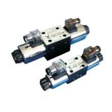 ATOS tipo solenóide hidráulico válvula direcional para reciclagem de resíduos estação hidráulica máquina