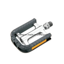 One -Piece Aluminum Non-Slip Bicycle Pedal for Mountain Bike (HPD-023)
