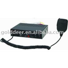 Sirene eletrônica de série (CJB - 150CD)