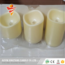 Led bougies à couleur changeante avec télécommande