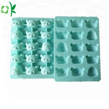 Silicone DIY Cake Chocolate Mould Bake Mould