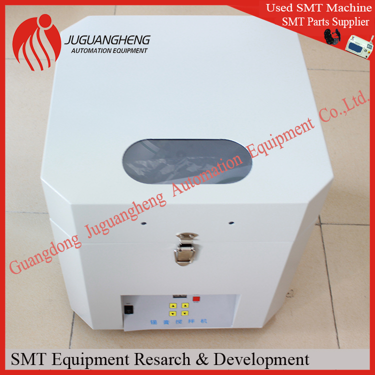 SMT Solder Paste Mixer with Large Stock (1)