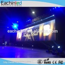 Bildschirm führte p4 500 x 1000 / LED Nachtclub Bildschirm P4 Vermietung LED-Bildschirm Preis