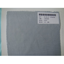 Linen viscose interwoven fabric LVJ-0034