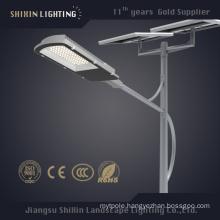 15W--120W Solar Street Light with Solar Panel