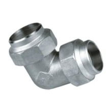 Equal Elbow Pipefitting