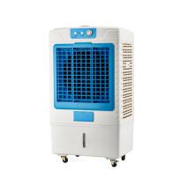 Refrigerador de ar evaporativo portátil industrial do poder grande do ³ de 8500m