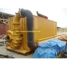 NZJ Series slurry pump