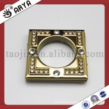 beautiful round curtain rings eyelets