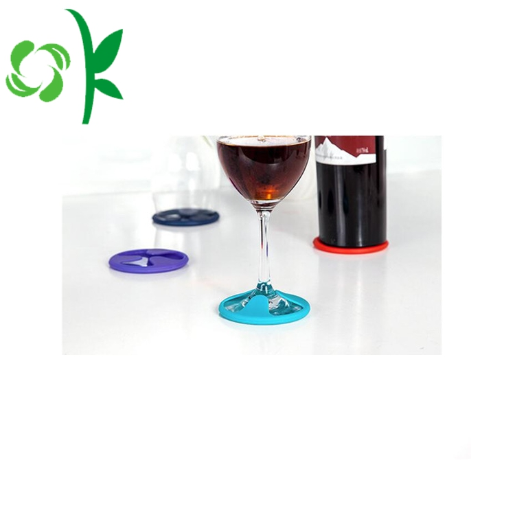 silicone glass marker