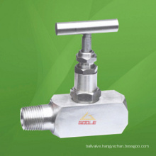 F-M Thread Needle Valve (GAJ21W-HB)