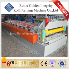 DX roof tile making machine /metal roofing tile machine