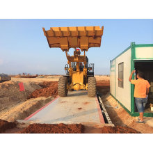 Weighing Scale 120ton