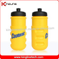 Plastic Sport Water Bottle, Plastic Sport Bottle, 500ml Plastic Drink Bottle (KL-6505)