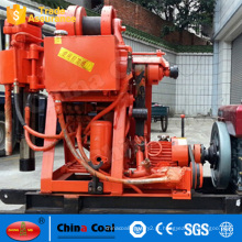 Máquina do equipamento de perfuração do poço de água do compressor de ar do grupo de ChinaCoal