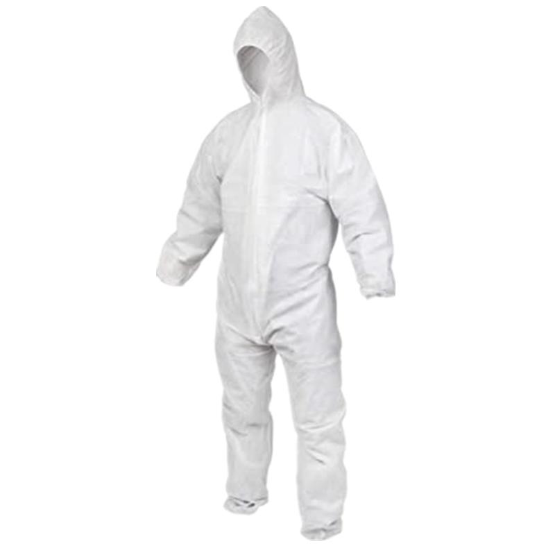 Protective Coveralls 5