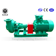 Large Capacity Gold Mining Vertical Sand Sump Pump