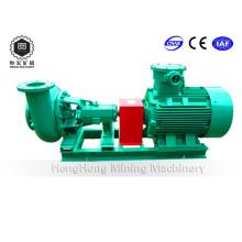 Goldbergbau-vertikale Sandsumpf-Pumpe mit großer Kapazität